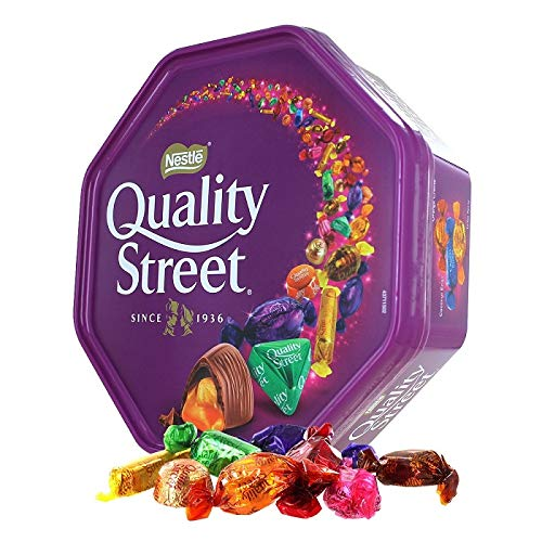 Nestle calidad calle estaño Extra grande, 900g puede