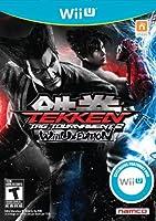 Tekken Tag Tournament 2-Nla