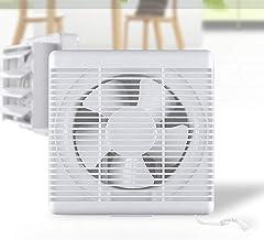 Extracteur D'air, Salle De Bain Extracteur D'air Ventilateur de grenier, ventilateur d'échappement de ventilateur ventilat...