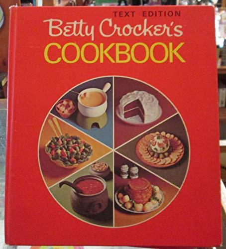 old betty crocker cookbook - 4