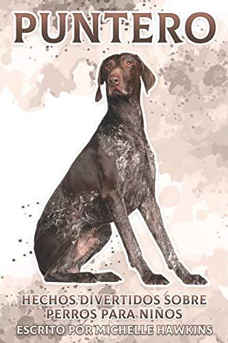 Puntero: Hechos divertidos sobre perros para niños #15