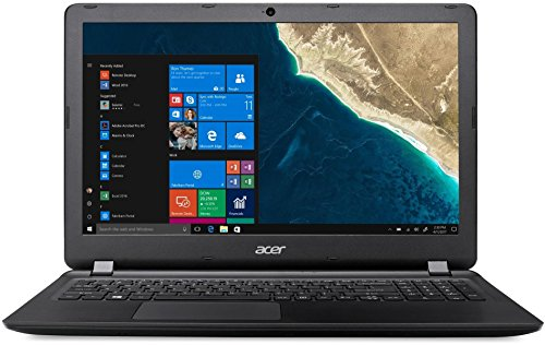 Acer Extensa 2540 15.6-inch Full HD Laptop (Intel Core i5-7200U, 8GB RAM, 256GB SSD, Windows 10 Home)