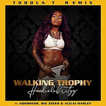 Walking Trophy (Toddla T Remix)