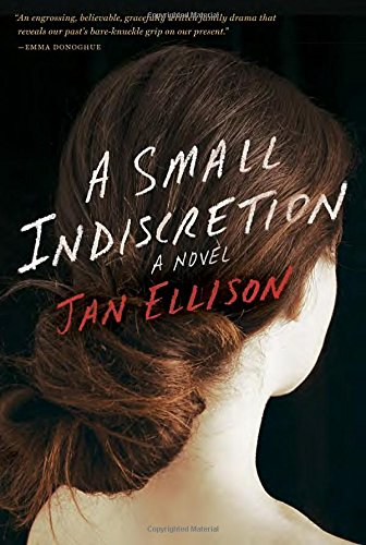 Image of A Small Indiscretion: A Novel