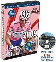 2009 Giro d'Italia 8 hr