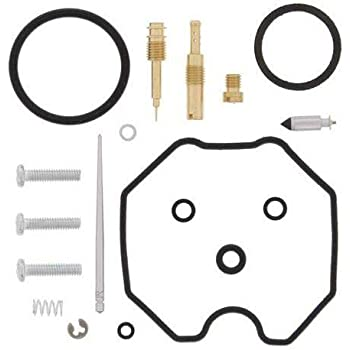 All Balls 26-1327 CARBURETOR REPAIR KIT Fits 2003 Honda TRX 250EX Sportrax