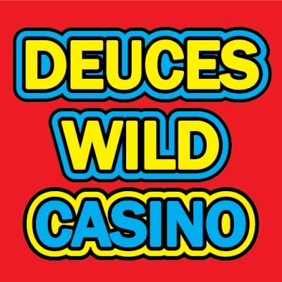 Deuces Wild Casino Video Poker