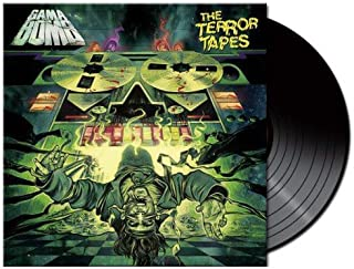 Terror Tapes [12 inch Analog]