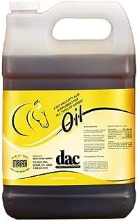 dac oil