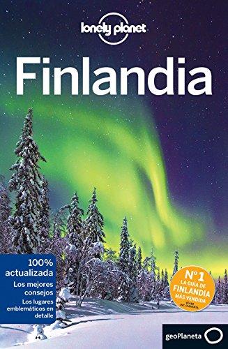 Lonely Planet Finlandia/ Finland
