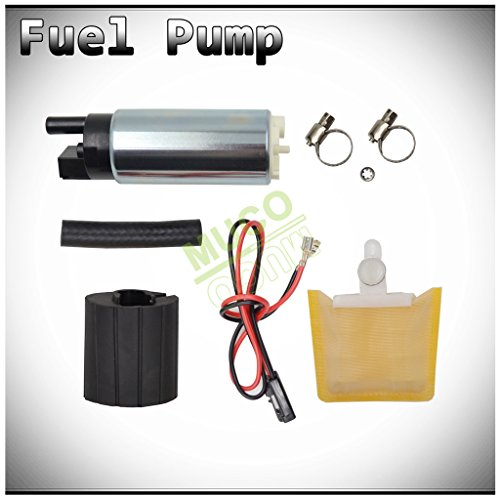 06 gmc envoy fuel filter - 6