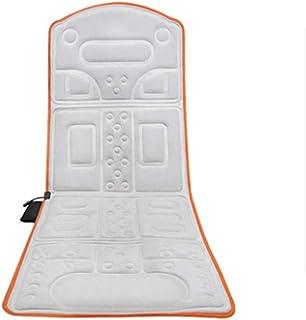 Shiatsu cojín de masaje, Shiatsu silla de masaje, espalda, cuello, hombros, vibración, Oficina de los arte
