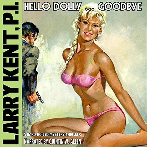 Hello Dolly...Goodbye Titelbild