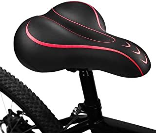 bike seat replacement parts
