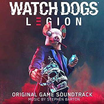 Watch Dogs: Legion (Original Game Soundtrack)