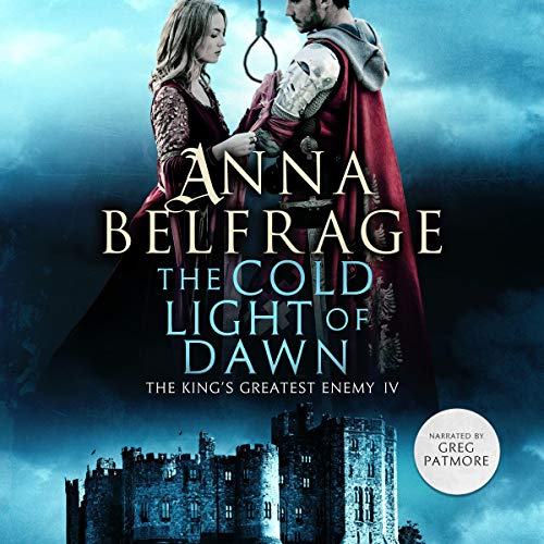 The Cold Light of Dawn Audiobook By Anna Belfrage cover art