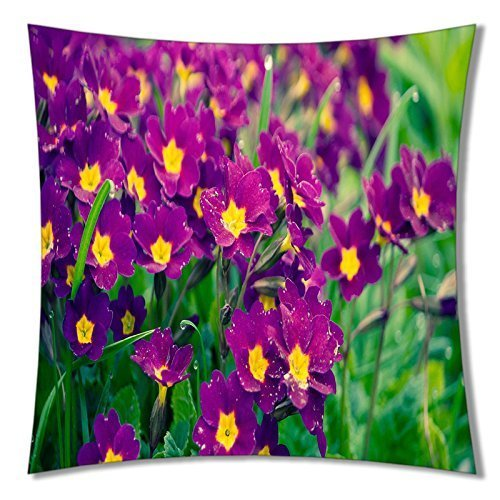 B-ssok High Quality of Pretty Flower Pillows A24