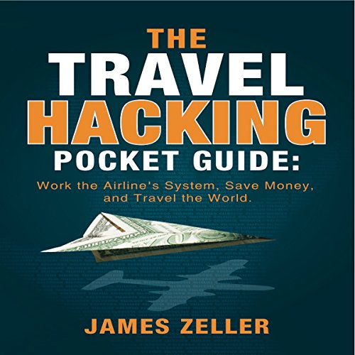 The Travel Hacking Pocket Guide cover art