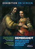 Rembrandt from the national gallery and rijksmuseum [Reino Unido] [DVD]