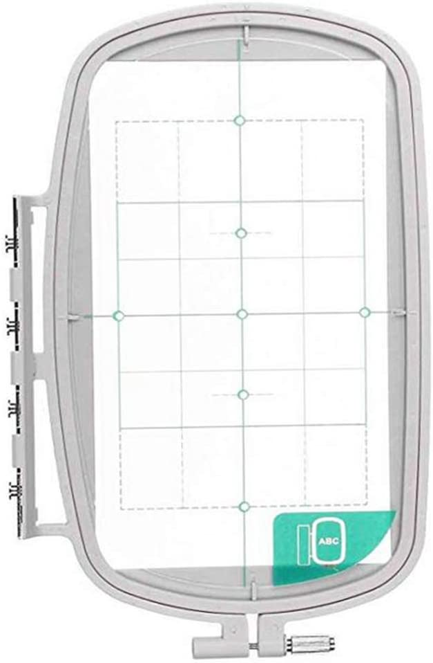 LNKA Embroidery Hoop 4in x 6 lowest price SE270D for Brother Max 84% OFF 3 SA434 HE1
