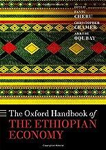 The Oxford Handbook of the Ethiopian Economy Oxford ...