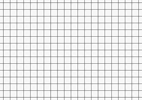 Fontaine 102270200onglet (A7Carreaux, 100Pièces, cartonné) Blanc