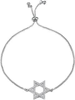 shema bracelet silver