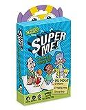 HOYLE Super Me - Children's Card Game Teaching Social Skills - Ages 4-6