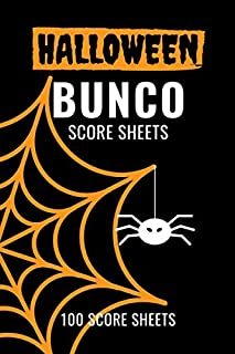 Best bunco tally cards Reviews