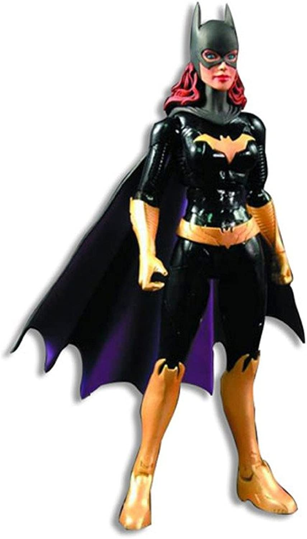 ahorra hasta un 50% DC BATMAN UNLIMITED UNLIMITED UNLIMITED BATGIRL NEW 52 Acción Figura  Descuento del 70% barato