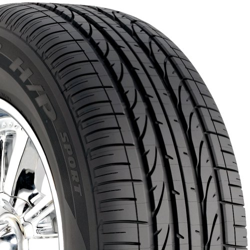 Bridgestone Dueler H/P Sport RFT All-Season Radial Tire - 315/35R20 110W