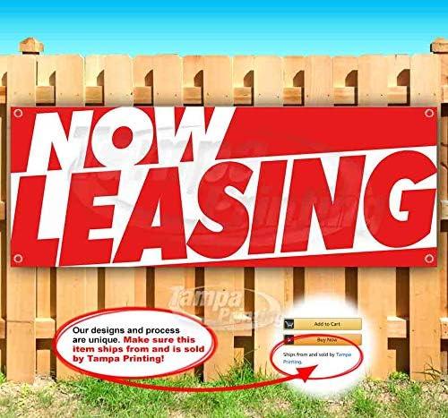 Now Leasing 13 New arrival oz Banner Non-Fabric Tulsa Mall Single- Heavy-Duty Vinyl