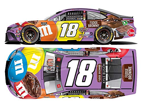 Lionel Racing Kyle Busch 2020 M&M