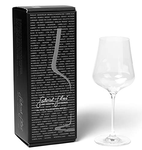 gabriel-glas 96916Standard Edition Kristall Wein Glas