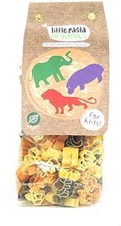 Little Pasta Organics - Fun Pasta Shapes for Kids - 250g