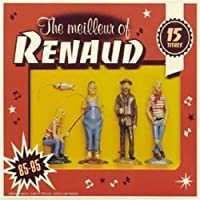 The Meilleur of Renaud 1985 /