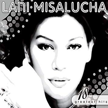 18 Greatest Hits: Lani Misalucha