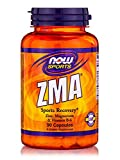 Now Foods ZMA, Sports Recovery - 90 caps Great Recovery from Now Foods