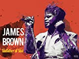 777 Tri-Seven Entertainment James Brown Poster Pate of