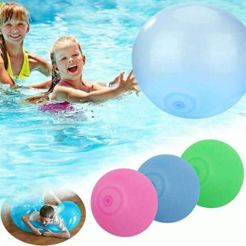 linping Amazing Bubble Ball, Bola Burbujas Increíble, Bola de Burbujas...