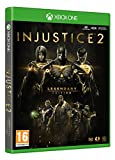 Xbox One Injustice 2 - Legendary Edition (Goty) -