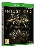 Injustice 2 - Legendary Edition - XBOX ONE [Importación italiana]