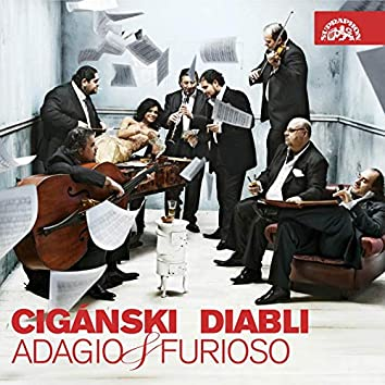 Adagio and Furioso
