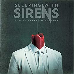 Sleeping with Sirens New Album - How It Feels to Be Lost