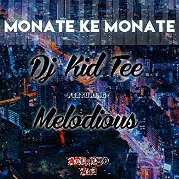 Monate Ke Monate (feat. Melodious)