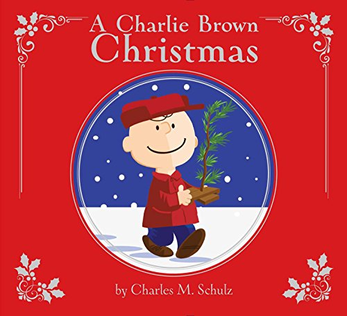 A Charlie Brown Christmas: Deluxe Edition (Peanuts)