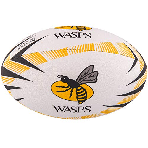 Gilbert Ballon de Rugby Supporter Wasps