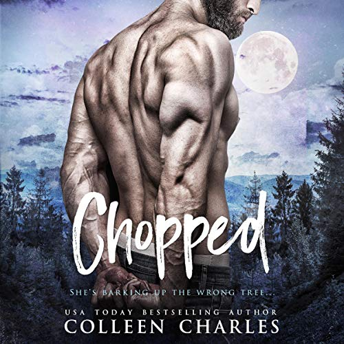 Chopped Audiobook By Colleen Charles cover art
