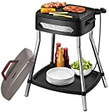 Unold 58580 Barbecue Power Grill
