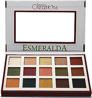 Esmeralda by Beauty Creations